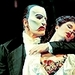 Phantom of the Opera - musicals icon