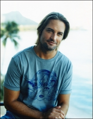 Photoshoot - josh-holloway photo