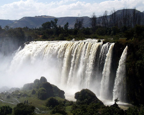 Pictures from Ethiopia