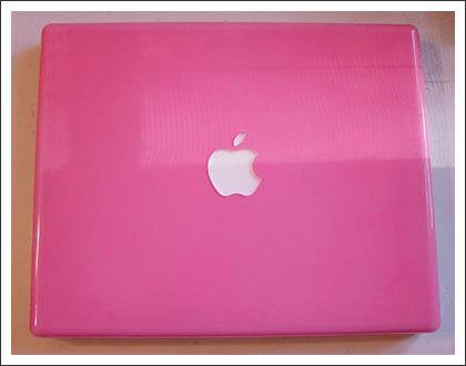粉, 粉色