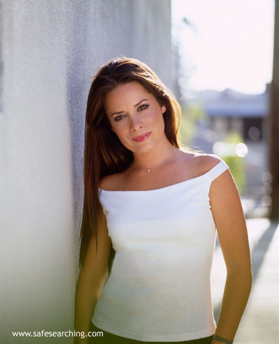 Charmed پیپر وال titled Piper Halliwell