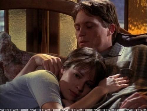 Piper & Leo (Charmed)