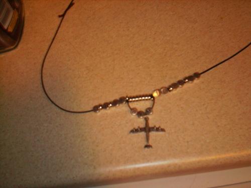 PkmnTrainerJ's Lost Necklace