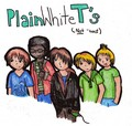 Plain White T's  - plain-white-ts fan art