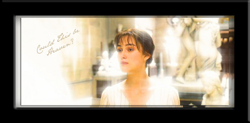 Pride and Prejudice wallpaper called Pride and Prejudice