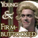 Prince George - blackadder icon
