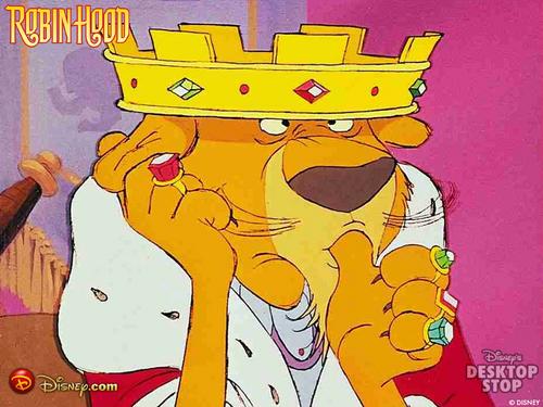 Prince John karatasi la kupamba ukuta