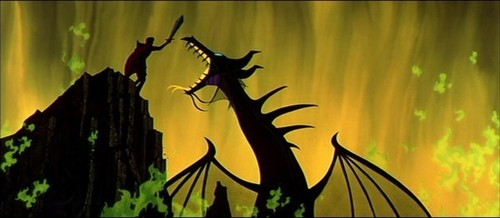 Prince Phillip and the Dragon