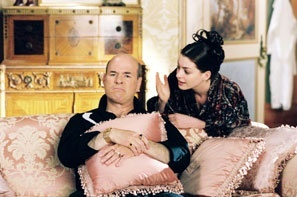 The Princess Diaries 2 wolpeyper containing a drawing room titled Princess Diaries 2