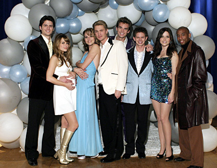 lances da vida wallpaper called Prom Night 2