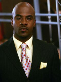 Promotional Darius