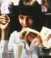 Pulp Fiction - quentin-tarantino photo