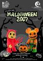 Qee Halloween 2007