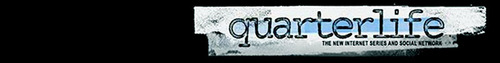 Quarterlife banners