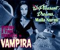 R.I.P.  Vampira - vampires photo