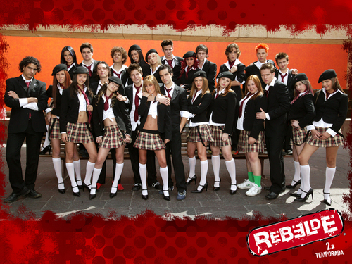 RBD Band images RBD HD wallpaper and background photos