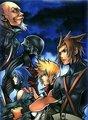 RPG N°7 Scans - kingdom-hearts photo