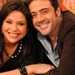 Rachael & Jeffrey Dean Morgan - rachael-ray icon