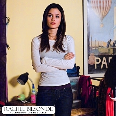 Rachel Bilson