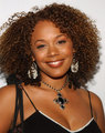 Rachel True - half-and-half photo