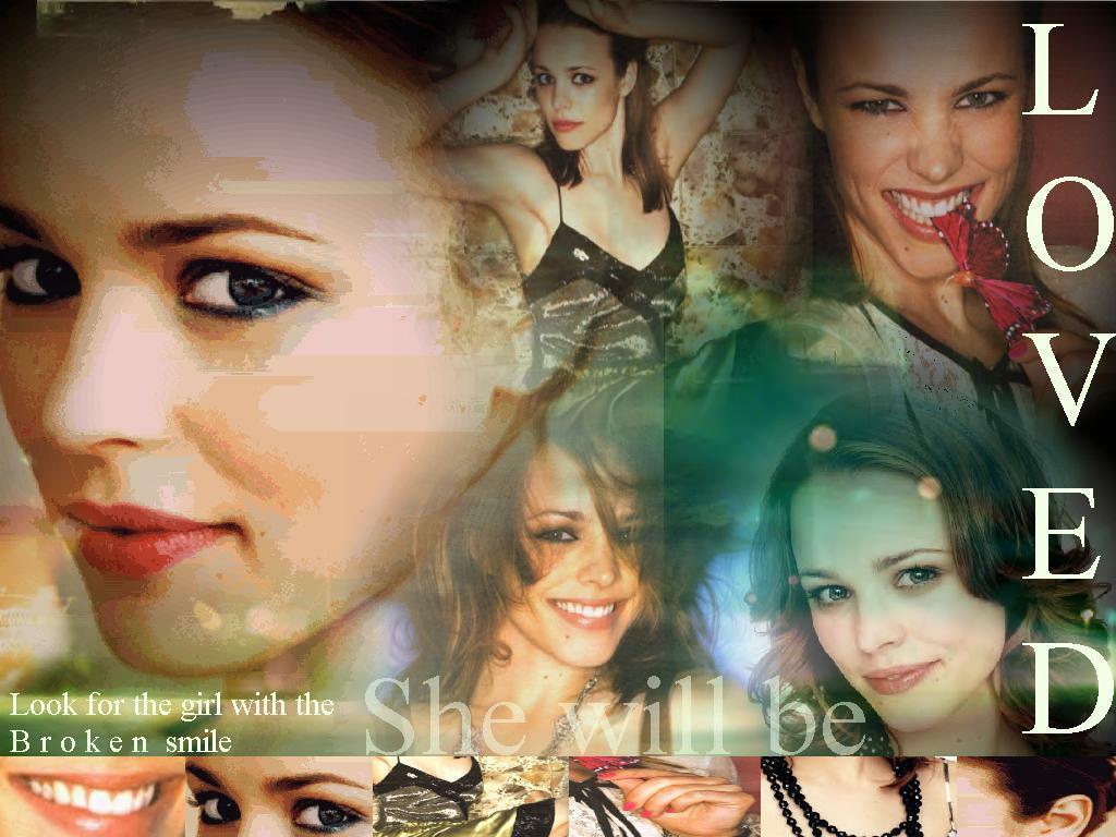 Rachel - Rachel McAdams 1024x768 800x600