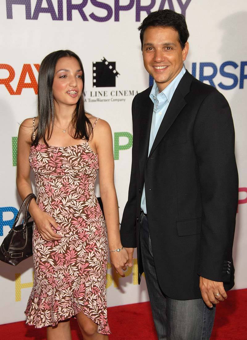 Ralph Macchio Wife Images & Pictures - Becuo