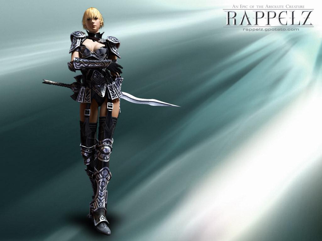 порно фото из игры rappelz
