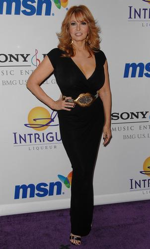 Raquel Welch, Feb 2008