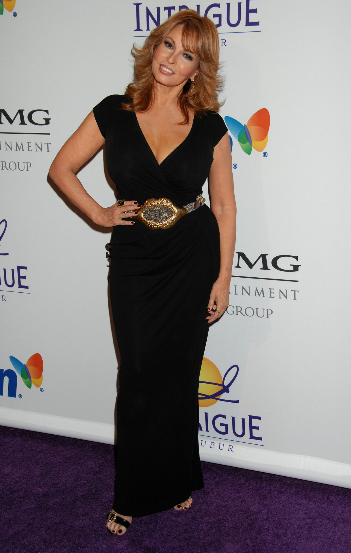 Raquel welch photos 2008
