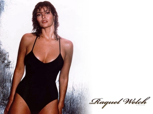Raquel Welch wallpaper titled Raquel Welch