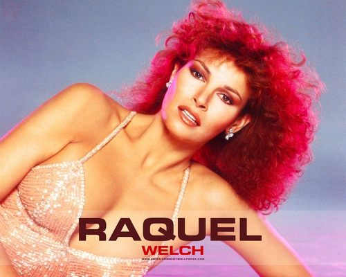 Raquel Welch wallpaper called Raquel Welch