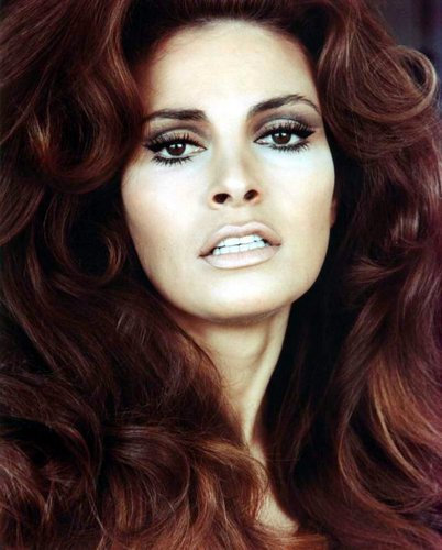 Raquel Welch - raquel-welch Photo