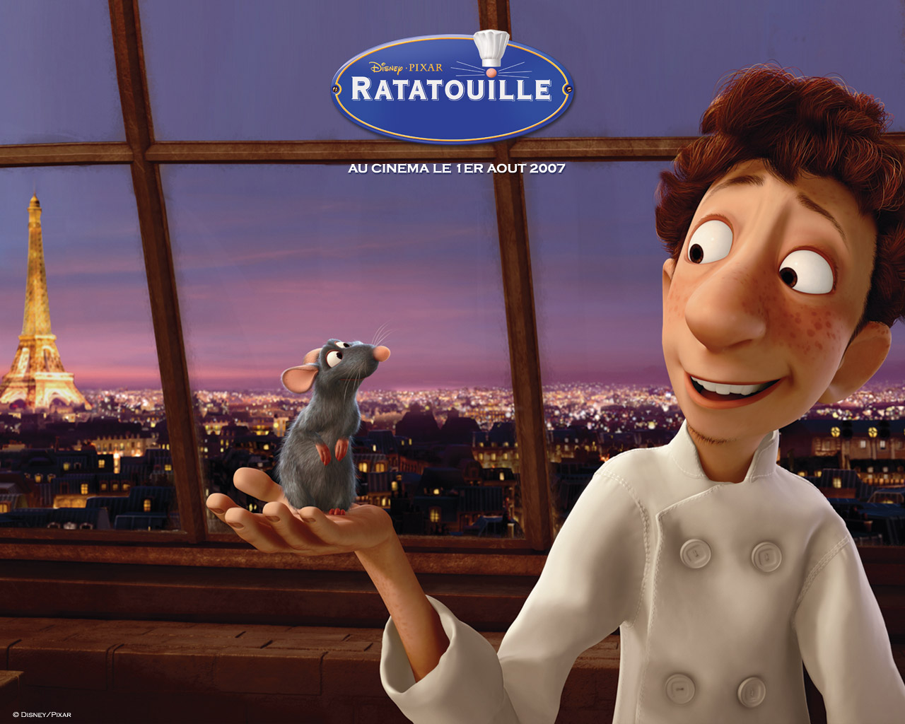 Ratatouille images Ratatouille wallpaper photos (847422)