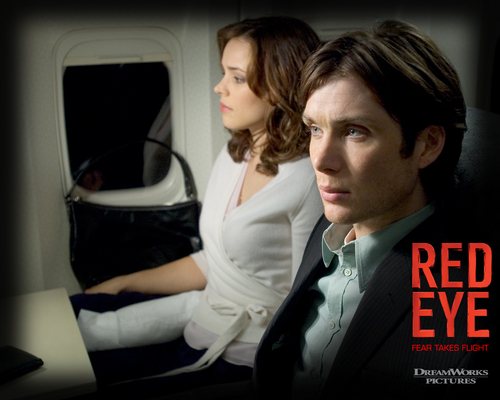 Red Eye 壁紙 probably with a business suit and an automobile called Red Eye33