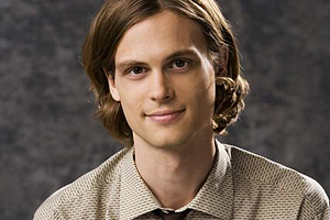 Dr. Spencer Reid wallpaper entitled Reid