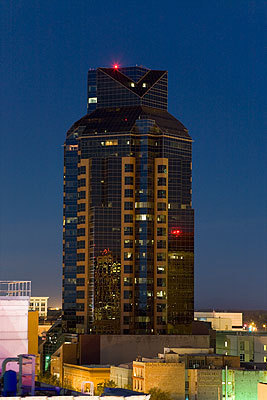 Renaissance Tower
