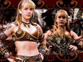 Renee as Gabrielle Wallpaper - renee-oconnor wallpaper