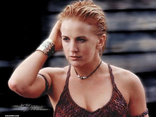 Renee as Gabrielle wolpeyper