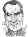 Richard Nixon - the-70s fan art