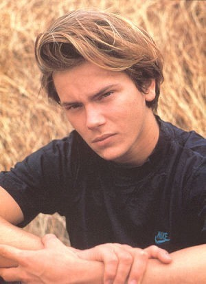River Phoenix images River wallpaper and background photos