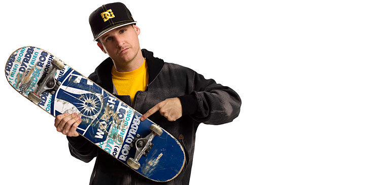 ron dyrdek It's all come down to this the final final countdown rob dyrdek and his whole team return for one final (we promise) hilarious seventh season of 'fantasy factory' the show might be ending, but.