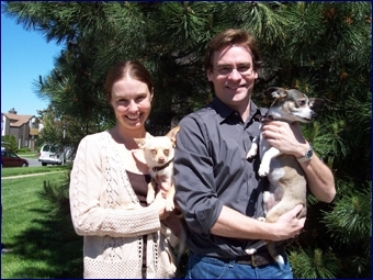 Robert Sean Leonard with...