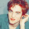 Robert Pattinson photo containing a portrait titled Robert