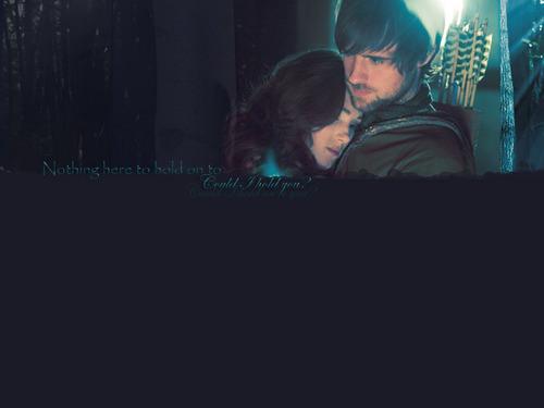 Robin & Marian (Robin Hood)