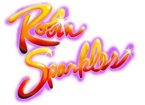Robin Sparkles