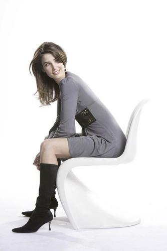 Robin Scherbatsky wallpaper called Robin