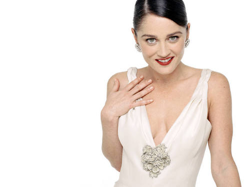 Robin Tunney wallpaper containing a portrait entitled Robin