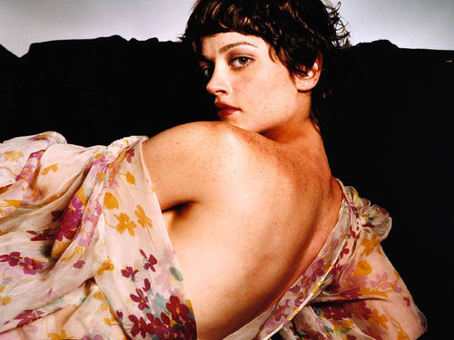 Robin Tunney wallpaper titled Robin