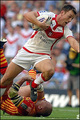 Roby :D - saints-rlfc photo