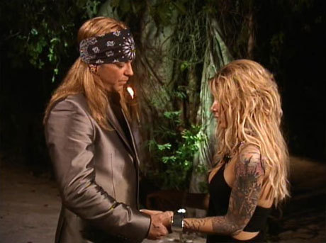 Rock of Liebe 2 finale
